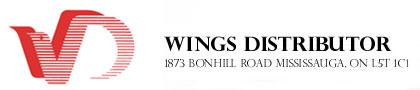 Wings Distributor